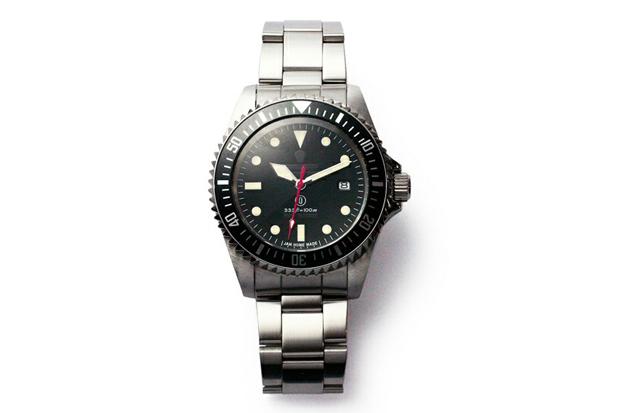 Image of JAM HOME MADE Diamond Watch