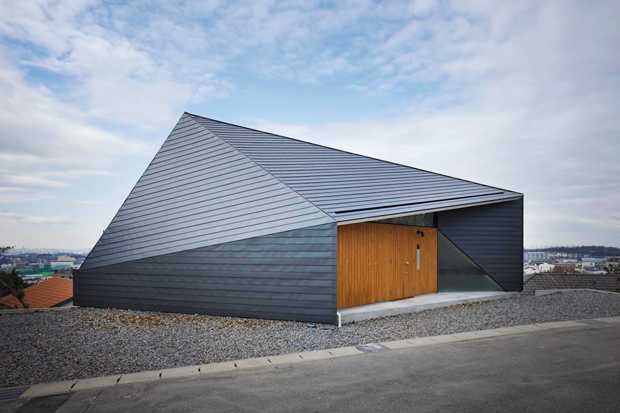 Image of K House by D.I.G Architects