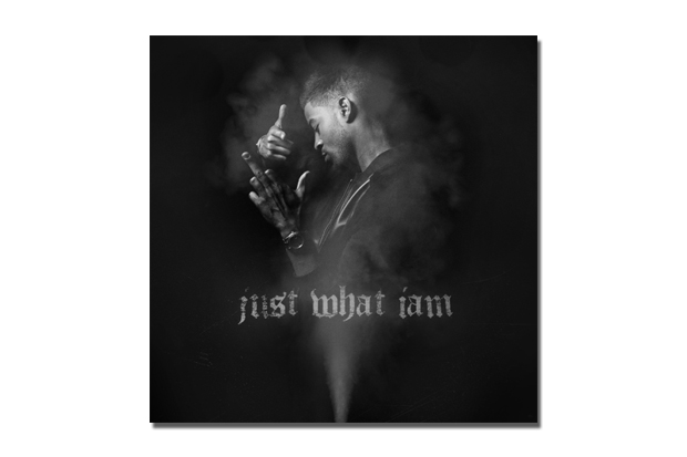 Image of KiD CuDi featuring King Chip - Just What Iam