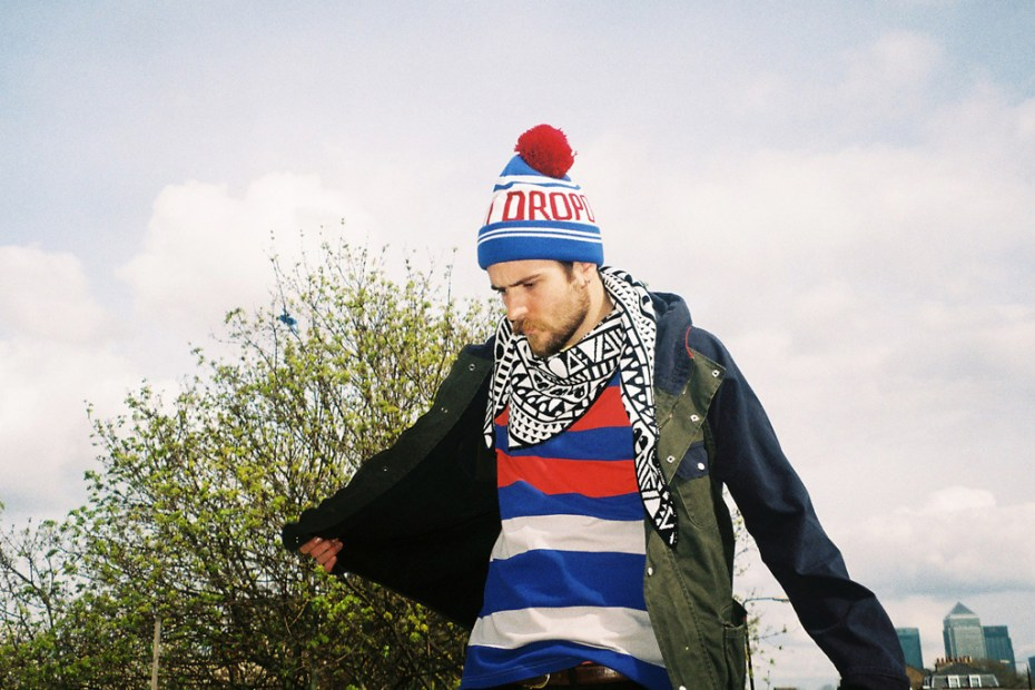 Image of Lazy Oaf 2012 Fall/Winter Lookbook