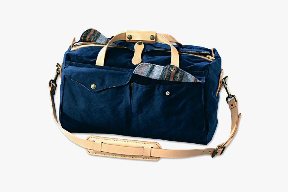 Image of Levi's x Filson Duffle Bag