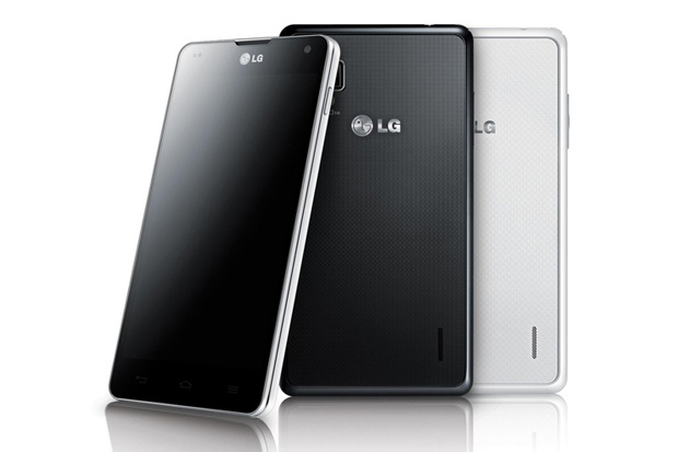 Image of LG Optimus G set for a Global Launch