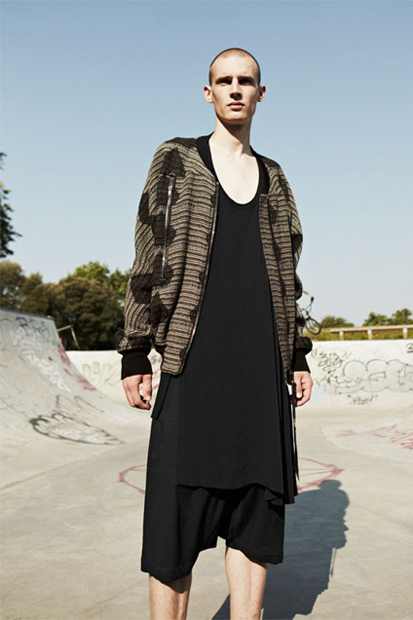 Image of LN-CC 2012 Fall/Winter Lookbook 001
