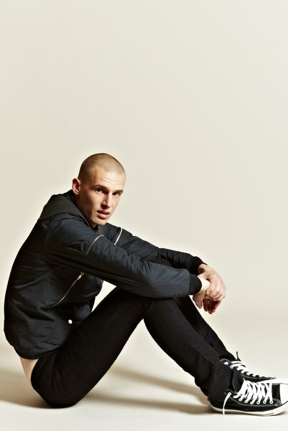 Image of LN-CC 2012 Fall/Winter Styled Mens Lookbook – Part 3