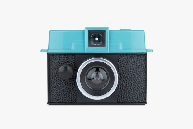 Image of Lomography Diana Baby 110 Camera