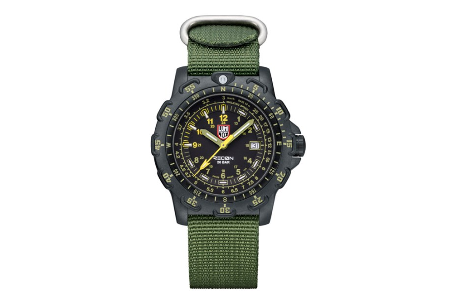 Image of Luminox RECON Point Man Watch