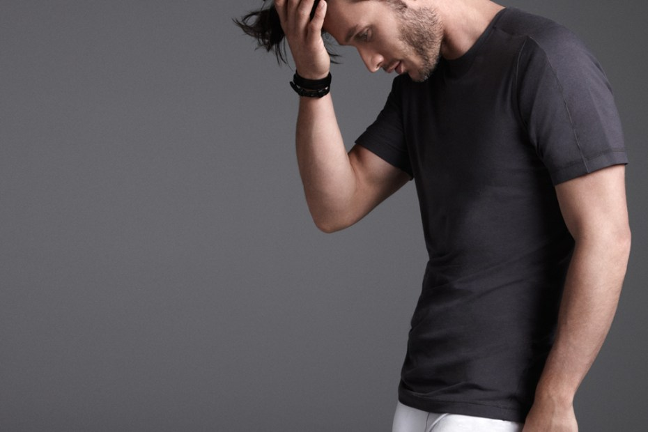 Image of Mack Weldon Launches New Line of Men's Basics