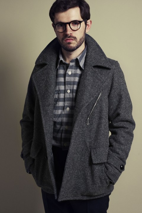 Image of marka 2012 Fall/Winter Lookbook