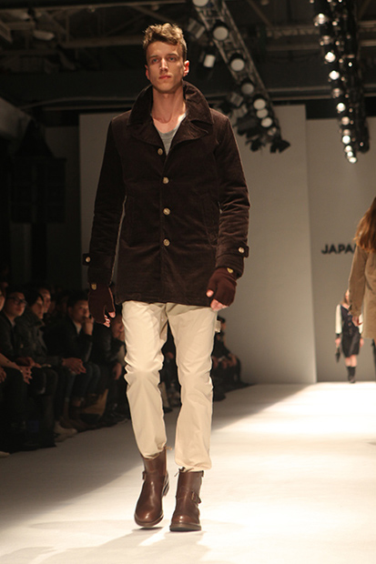Image of mastermind JAPAN 2012 Fall/Winter Collection