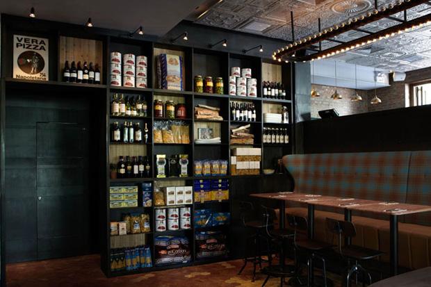 Image of MATTO Bar & Pizzeria Shanghai