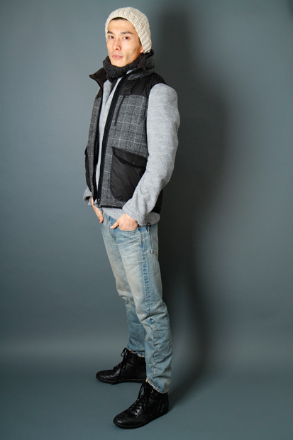 Image of Minotaur 2012 Fall/Winter Lookbook