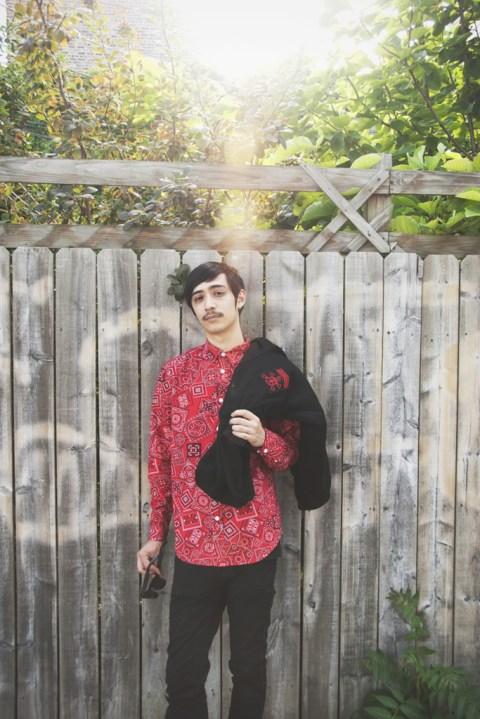 Image of Mishka 2012 Fall Lookbook