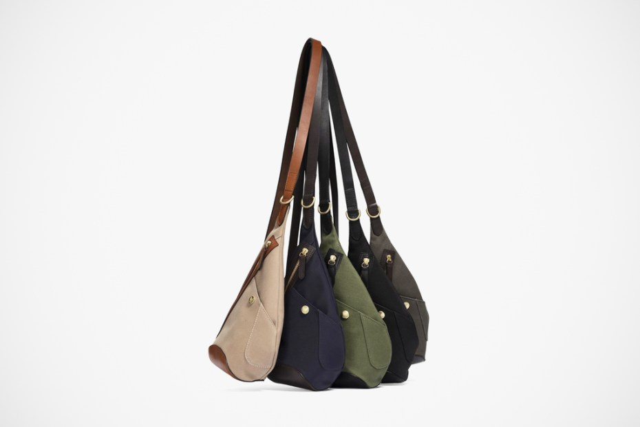 Image of Mismo 2012 Fall/Winter Drop Bag