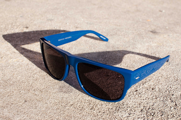 Image of Mister Cartoon x Barton Perreira Sunglasses