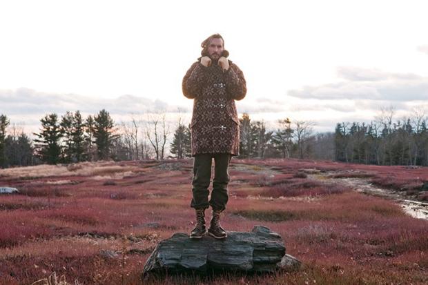 Image of Monitaly 2012 Fall/Winter Lookbook