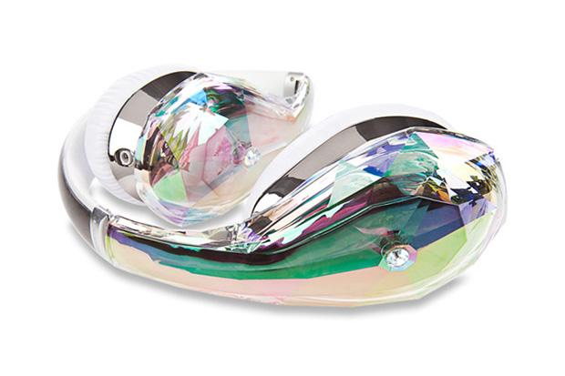 Image of Monster Diamond Tears Edge Headphones