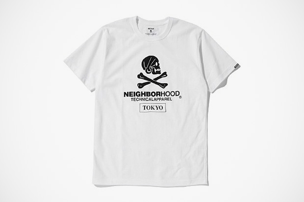 Image of NEIGHBORHOOD 2012 Webstore Souvenir Box Set