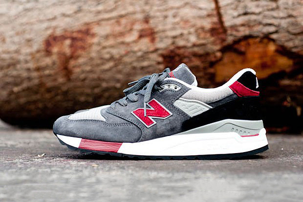Image of New Balance 2012 Fall/Winter 998