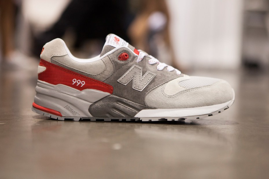 Image of Agenda Long Beach: New Balance 2013 Spring/Summer Collection Preview