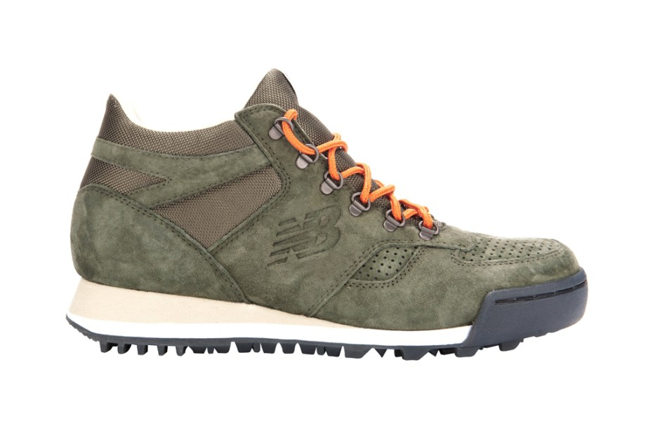 Image of New Balance 2012 Fall/Winter H710