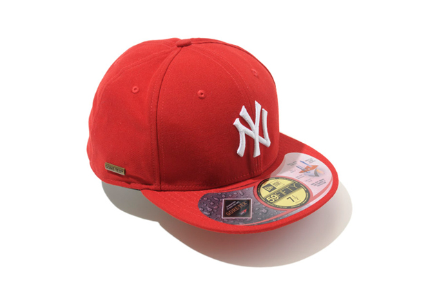 Image of New Era GORE-TEX New York Yankees Caps