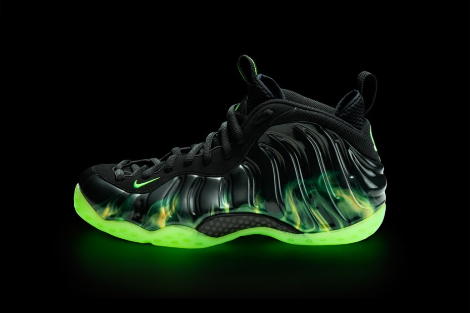 "Image of Nike Air Foamposite One ""ParaNorman"""