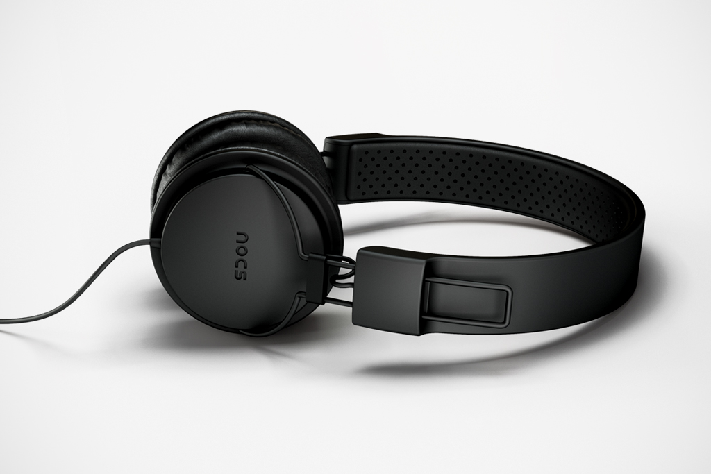 Image of Nocs NS700 Phaser Headphones