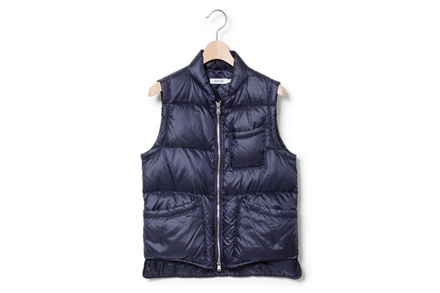 Image of nonnative Hiker Down Vest
