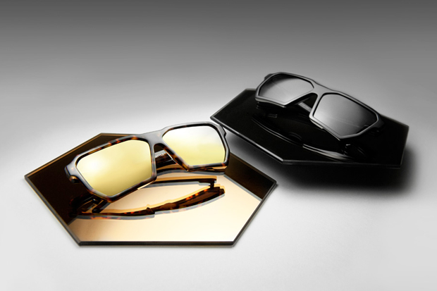 Image of Nooka Futurist Sunglasses