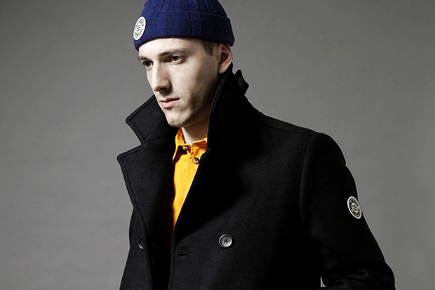 Image of Norse Projects 2012 Fall/Winter Lookbook