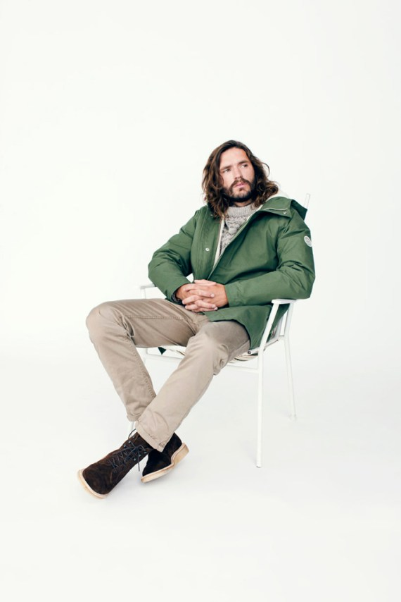 Image of Norse Projects 2012 Fall/Winter Collection