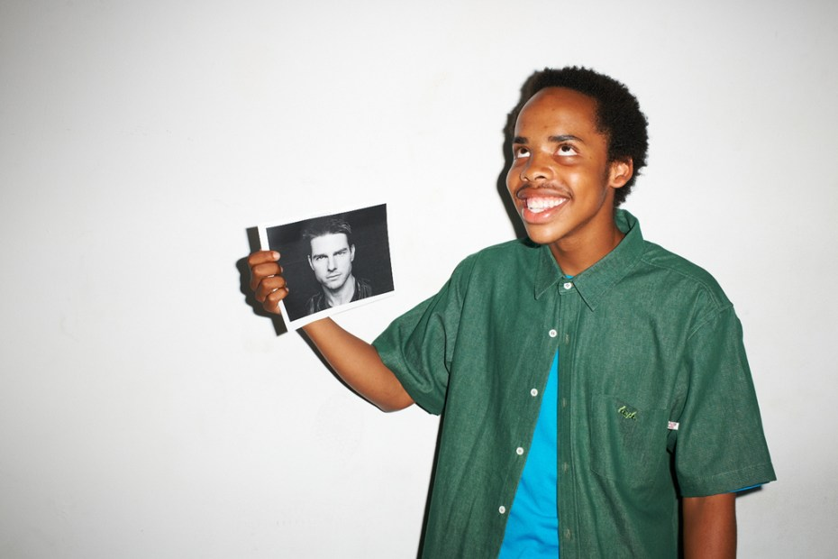 Image of Odd Future by Terry Richardson