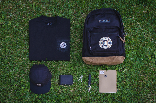 Image of OTH x JanSport Collection