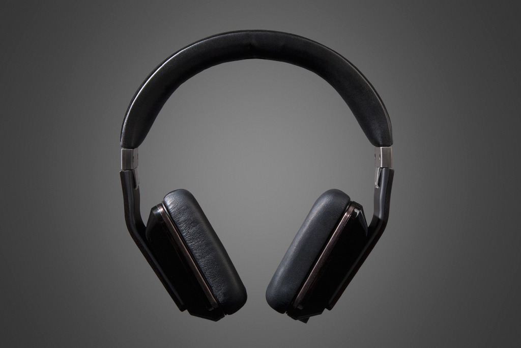 Image of A Look at Monster's Inspiration Headphones