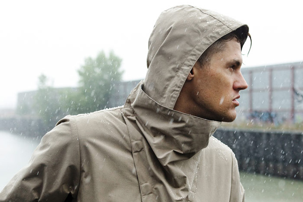 Image of Outlier Supermarine Anorak