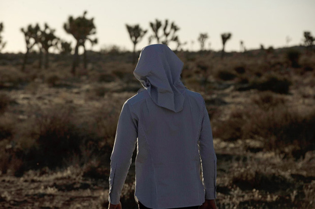 Image of Outlier Experimental Sunshirt