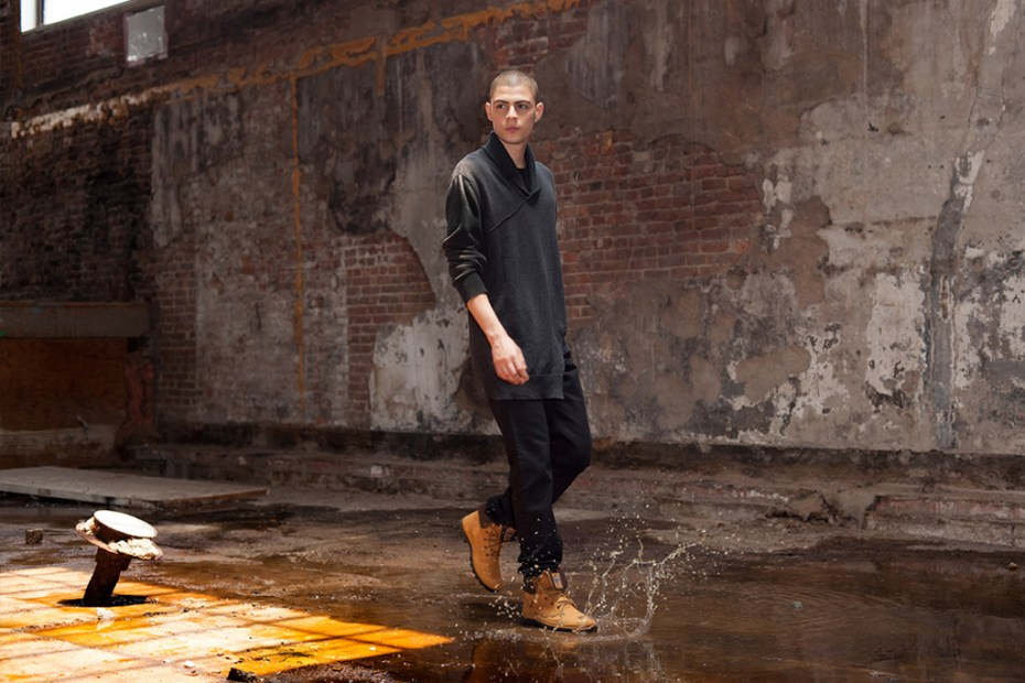 Image of Palladium 2012 Fall/Winter Waterproof Collection
