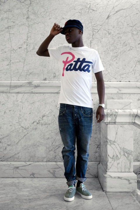 Image of Patta Back-to-School Special Lookbook