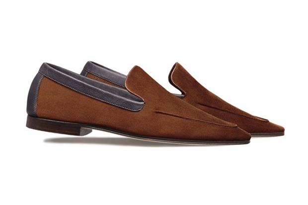 Image of Paul Smith x John Lobb 2012 Fall/Winter Collection
