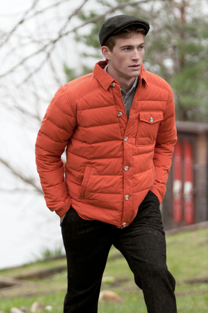 Image of Penfield 2012 Fall/Winter Lookbook
