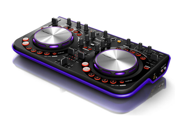 Image of Pioneer Announces DDJ-WeGO Two-Channel DJ Controller