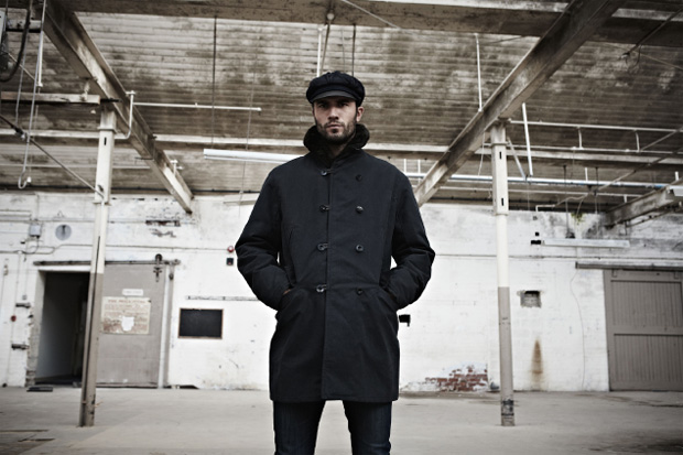 Image of Private White VC 2012 Fall/Winter Lookbook
