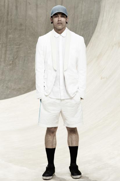 Image of Rag & Bone 2013 Spring/Summer Collection