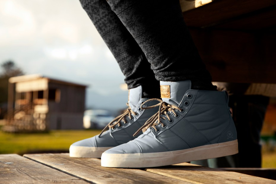 Image of Ransom by adidas Originals 2012 Fall/Winter Army Tr Mid
