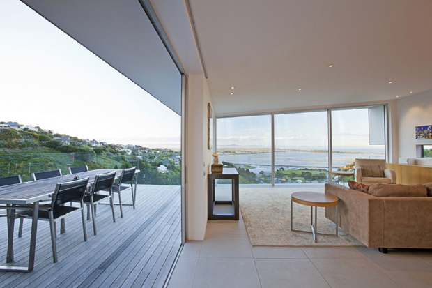 Image of Redcliffs House by MAP Architects