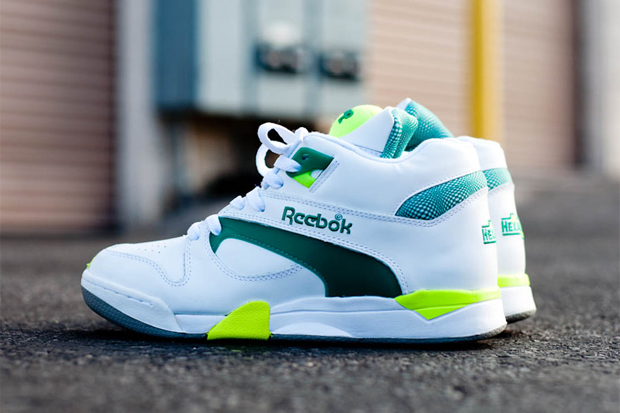 Image of Reebok Michael Chang Court Victory Pump