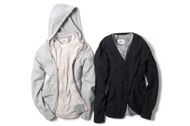 Image of Reigning Champ 2012 Fall/Winter Collection First Delivery