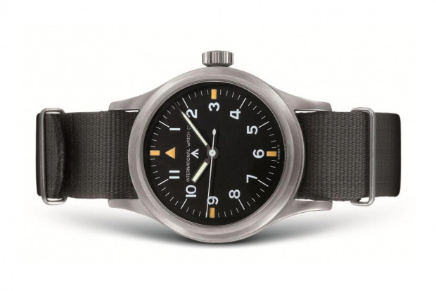 Image of RETROSPECT: IWC Mark XI Pilot Watch