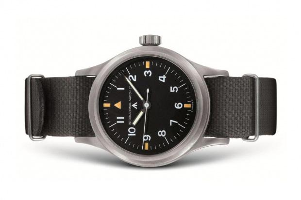 Image of RETROSPECT: IWC Mark XI Pilot Watch