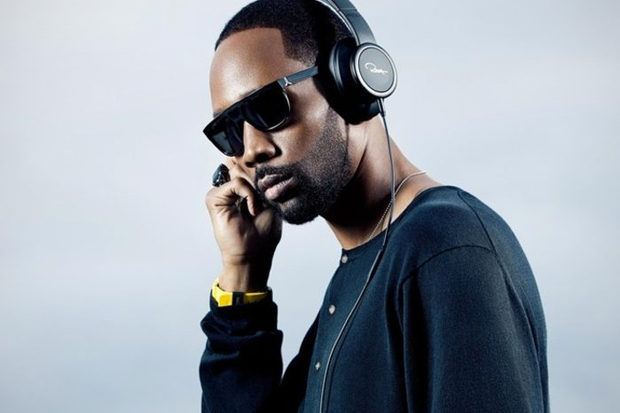 Image of RZA &amp; Boy Jones  Just Cant Get it Right